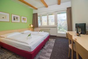 Hotel Heide Park, Hotely  Ora/Auer - big - 39