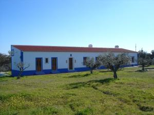 Holiday home Estrada Antiga de Vila de Frades Vidigueira