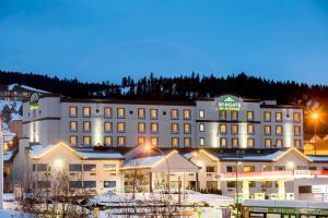 Wingate by Wyndham Kamloops - Hotel