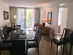 Altocastello Apartments, Apartments  Santiago - big - 54