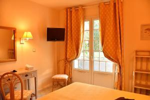 Hotel Les Mazets Des Roches