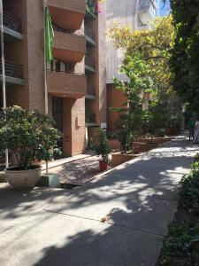 Altocastello Apartments, Apartments  Santiago - big - 63