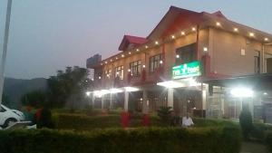 Auberges de jeunesse - Himachal villa