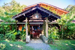 Tiskita Jungle Lodge, Pavones