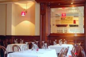 Mercantile Hotel, Отели  Дублин - big - 12