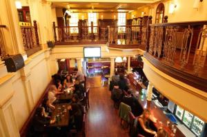 Mercantile Hotel, Отели  Дублин - big - 22