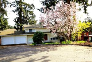 Nice and Cute house, Vily  Bothell - big - 1