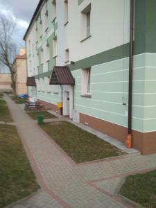 Apartament/Mieszkanie ul.Przędzalniana