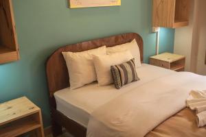 Doña Catta Inn, Gasthäuser  Ollantaytambo - big - 44