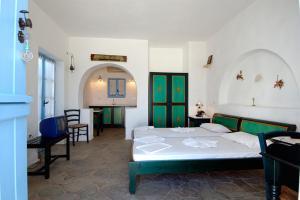 Kalimera Paros, Aparthotely  Santa Maria - big - 19