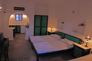 Superior Double or Twin Room Kalimera Paros
