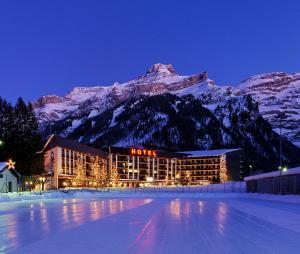 Les Diablerets Hotels