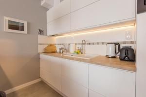 Apartament Pod Sosnami
