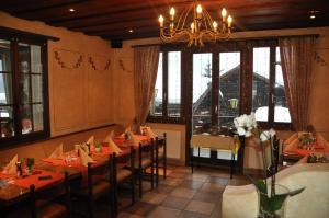 Hotel Spinne Grindelwald, Hotely  Grindelwald - big - 48