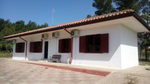 Villa Montis