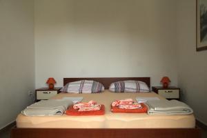 Apartment Alice, Appartamenti  Novalja (Novaglia) - big - 13