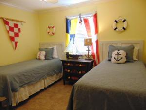 Ocean Walk Resort 2 BR Manager American Dream, Apartmány  Ostrov Saint Simons - big - 71