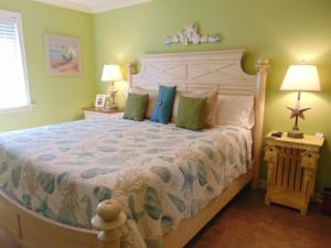 Ocean Walk Resort 2 BR Manager American Dream, Apartmány  Saint Simons Island - big - 51