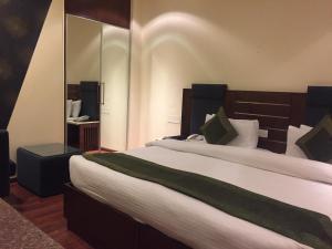 Hotel Aura, Отели  Нью-Дели - big - 120