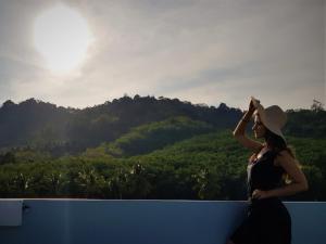 The Phu View at Aonang, Отели  Ао Нанг Бич - big - 69