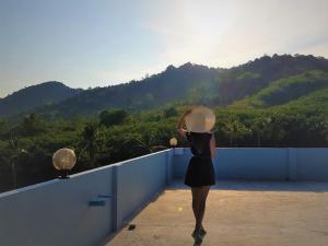 The Phu View at Aonang, Отели  Ао Нанг Бич - big - 35