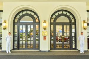The Kingsbury Hotel (4 of 86)