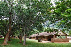 Swadini, A Forever Resort, Rezorty  Hoedspruit - big - 19