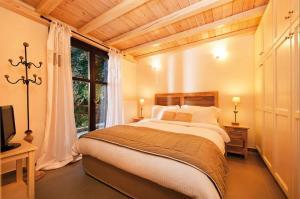 Hostels e Albergues - Vergopoulou Oliveyard