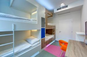 StarMO Hostel, Hostels  Mostar - big - 6