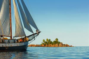 obrázek - 6 and 7-night cruises in the Seychelles aboard SV Sea Pearl - Silhouette Cruises