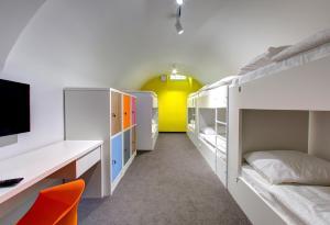 StarMO Hostel, Hostels  Mostar - big - 33