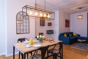 Urban Suites Brussels Royal