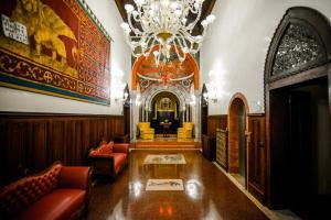 Hotel Palazzo Stern (2 of 33)