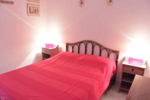 Playa Del Oro, Apartmány  Favone - big - 31