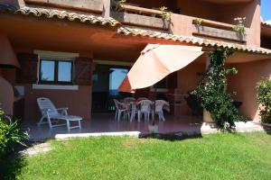 Playa Del Oro, Apartmány  Favone - big - 32