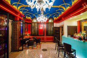 Hotel Palazzo Stern (40 of 51)