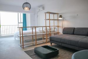Tea Tree Apartment, Apartments  Beijing - big - 11