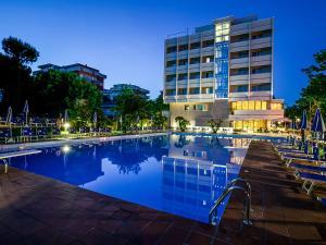 Hotel Ambasciatori - AbcAlberghi.com