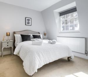 Luxury Apartments near Sloane Square - Londres