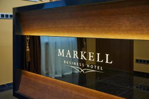Отель Маркелл