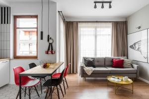 Dom House Apartments Neptun Park Premium