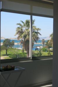 Apartment Prom. Georges Pompidou, Apartmanok  Marseille - big - 9