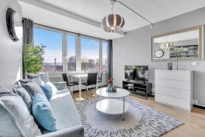 obrázek - Forenom Serviced Apartments Oslo Rosenhoff