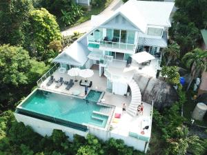 Samui White House (Sea Pearl)