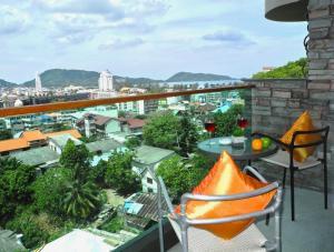 obrázek - Emerald: Seaview Studio in Patong!