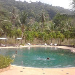 Koh Chang Thai Garden Hill Resort, Курортные отели  Ко Чанг - big - 32