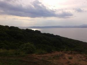 Marvelous Sea View Eco Apt Ammouliani Greece