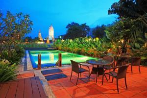 iuDia Hotel - Ban Bang Sai