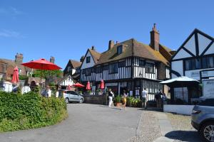 The Mermaid Inn (8 of 87)