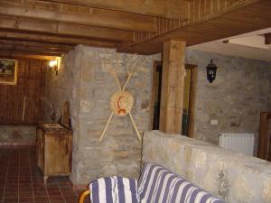 Casa Rural Tomaso II - Accommodation - Reperos